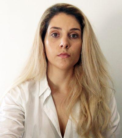 Drª Cátia Ferreira